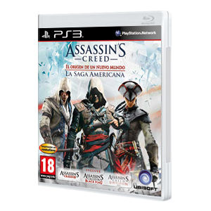 Assassins Creed : El origen de un nuevo mundo Ps3