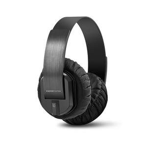 Cascos DJ Energy 600 Professional Black