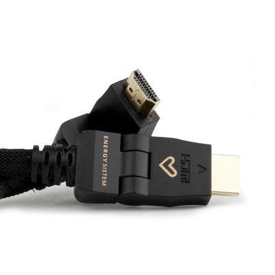 Cable HDMI Energy H200