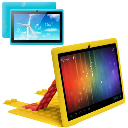Tablet SunsTech Kidoz Azul