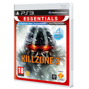 Killzone 3 Essentials - PS3