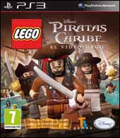 Lego: Piratas del Caribe - PS3