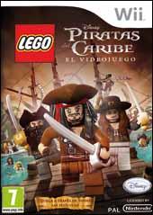 Lego: Piratas del Caribe - Wii