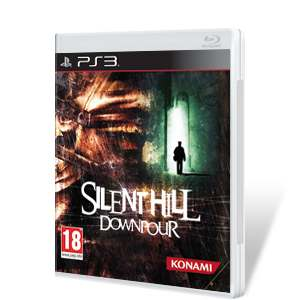 Silent Hill Downpour - PS3