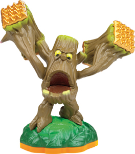 Stump Smash Skylanders Giants