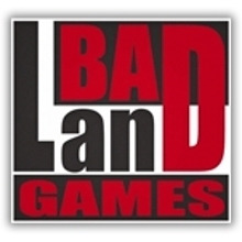 Badlan Games