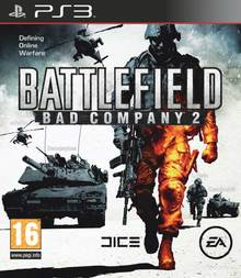 Battlefield: Bad Company 2 ESSENTIALS - PS3