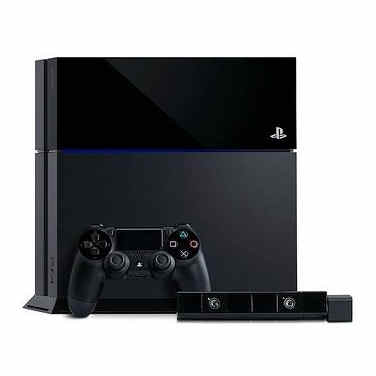 CONSOLA PlayStation 4 ( Ps4 )