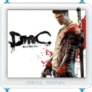 DMC Devil My Cry