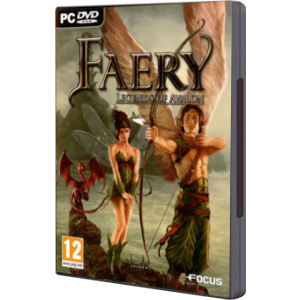 Faery: Legends of Avalon Pc