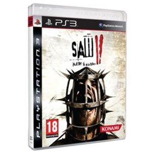 Saw 2 - PS3