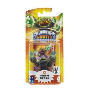 Skylanders Giants Figura Light Core Prism Break