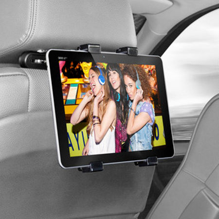 "Soporte de tablet Energy Tablet Car 7"" a 10,1"" Reposacabezas"